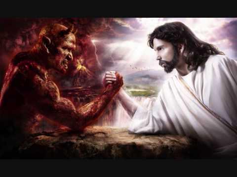 Jesus.and.Devil